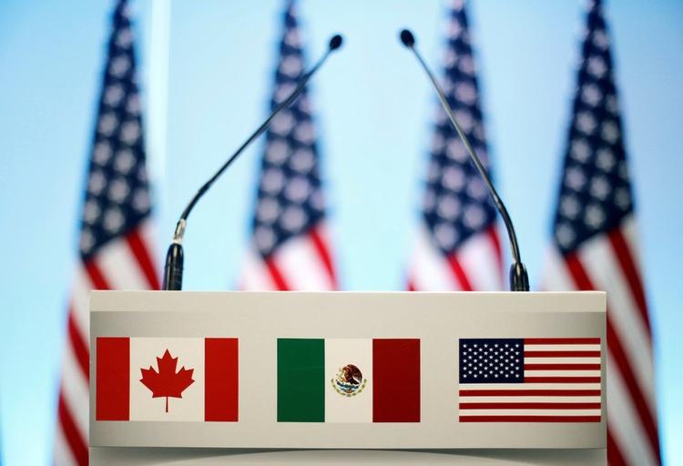 აშშ, კანადა და მექსიკა ახალ სავაჭრო შეთანხმებას 30 ნოემბერს გააფორმებენ
