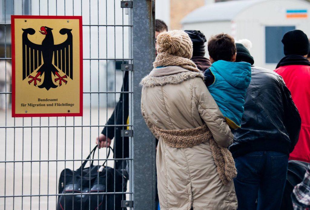 Գերմանիայում խստացվում է օրենքը ապաստան փնտրողների համար