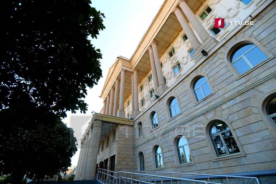 ზუგდიდის ყოფილი მერი და მისი მოადგილე მოსამართლემ პატიმრობაში დატოვა