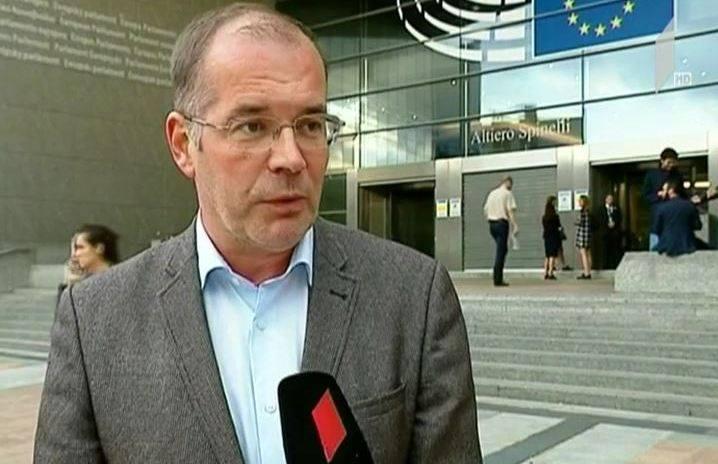 Андрес Мамыкинс - Будем надеяться, что у будущего президента Еврокомиссии будет более четкая европейская перспектива для Грузии
