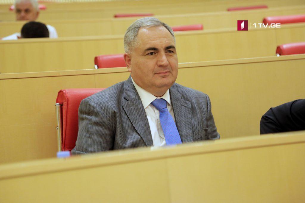ირაკლი კოვზანაძე - მომავალ წელს სახელმწიფო ბიუჯეტიდან სოციალურ ხარჯებზე მილიარდ 100 მილიონი ლარით მეტი დაიხარჯება