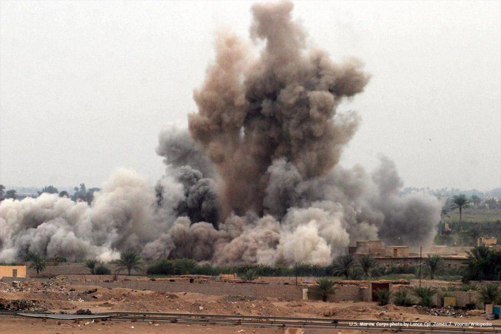 თურქეთის თავდაცვის სამინისტრო - ერაყში თურქეთის სამხედრო საჰაერო ძალებმა ავიაიერიშების შედეგად 19 ქურთი მებრძოლი მოკლეს