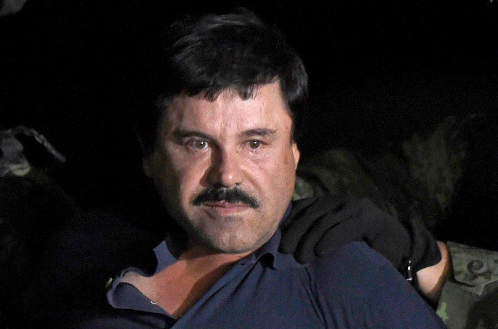 """ცნობილი ნარკობარონი """"ელ ჩაპო"""" აცხადებს, რომ მექსიკის პრეზიდენტს ქრთამს უხდიდა"""