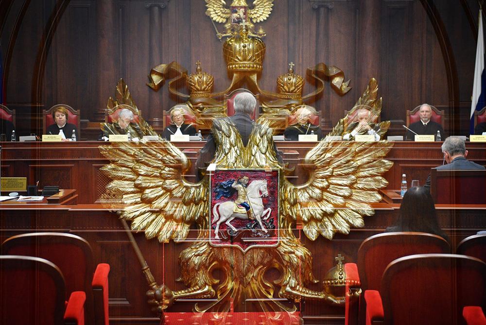 რუსეთის საკონსტიტუციო სასამართლომ ჩეჩნეთ-ინგუშეთის სასაზღვრო შეთანხმების საქმე განსახილველად მიიღო