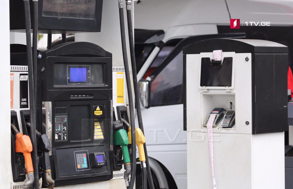 ნავთობპროდუქტების იმპორტიორები ახლო მომავალში საქართველოში საწვავზე ფასების შემცირებას არ გამორიცხავენ