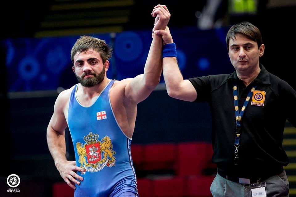 ორი ოქრო 23-წლამდელთა მსოფლიო ჩემპიონატიდან | ბუქარესტი 2018