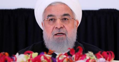 ირანის პრეზიდენტი -აშშ-მა ეკონომიკური ომი გამოგვიცხადა