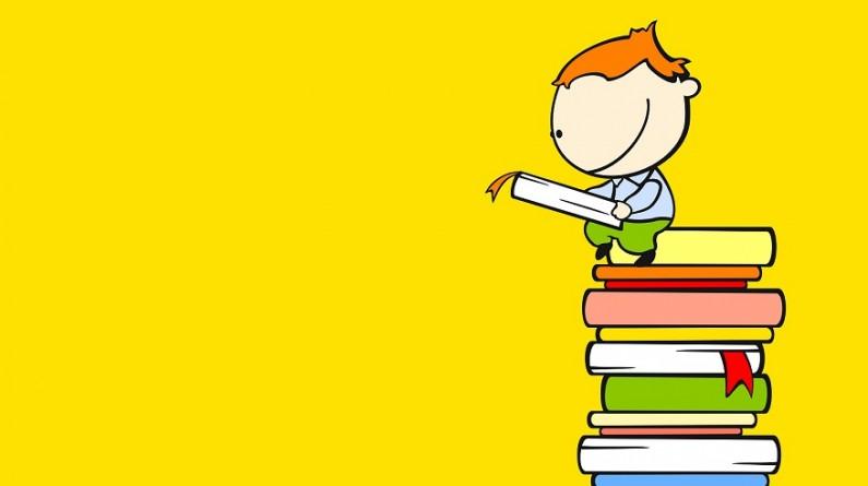 """#სახლისკენ - """"კლასიკოსები ბავშვებისთვის"""" ახალი საბავშვო ლიტერატურული სერია"""