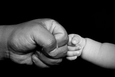 პიკის საათი - მამები და შვილები