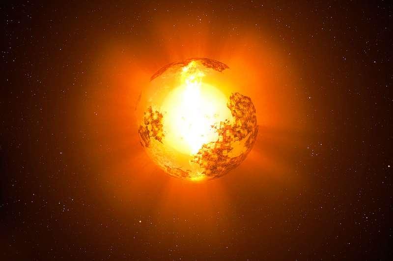 """იპოვეს თუ არა ასტრონომებმა """"უცხოპლანეტელთა მეგასტრუქტურის"""" მქონე კიდევ ერთი ვარსკვლავი"""