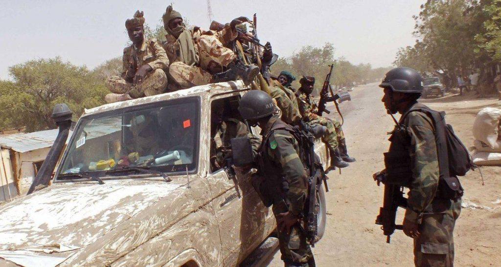 ნიგერიაში სამხედროებზე თავდასხმას 100-მდე ჯარისკაცი ემსხვერპლა
