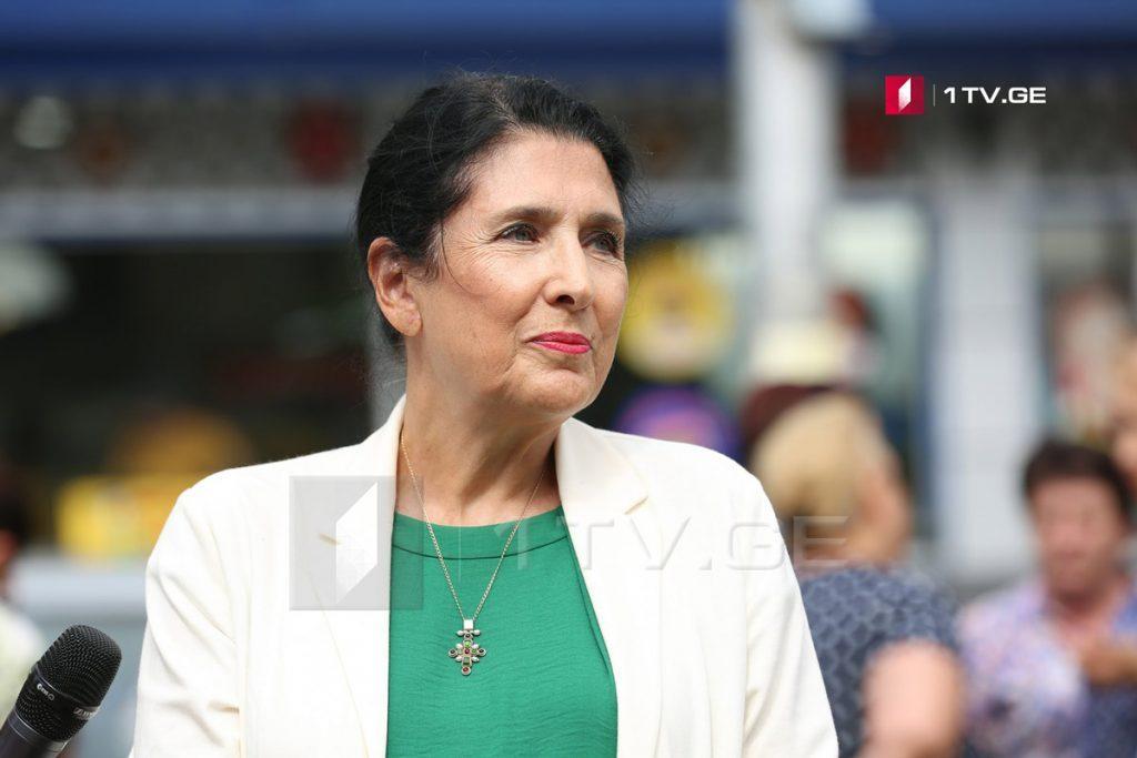 В округе Мтацминда пройдут промежуточные парламентские выборы