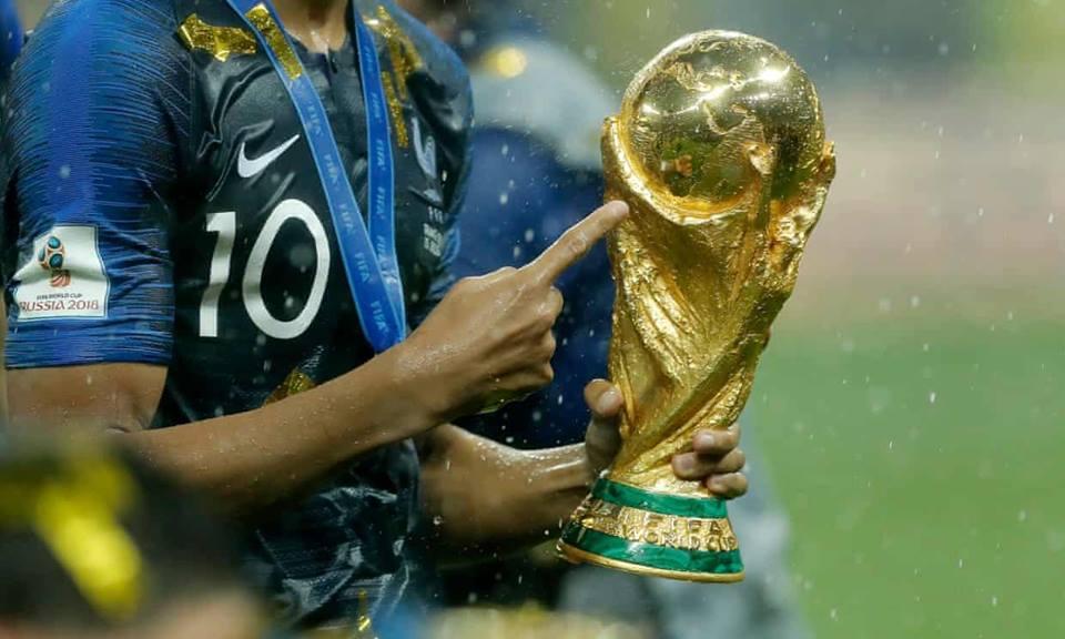 სამხრეთ ამერიკა ფიფას მსოფლიოს ჩემპიონატის ორ წელიწადში ერთხელ ჩატარებას სთავაზობს