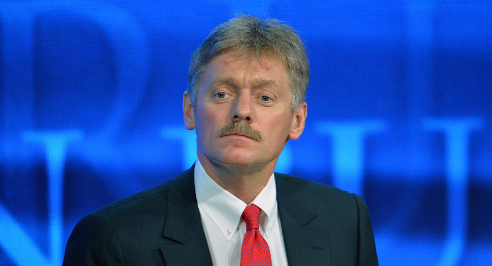 Kremlin says too early to speak about resuming flights to Georgia