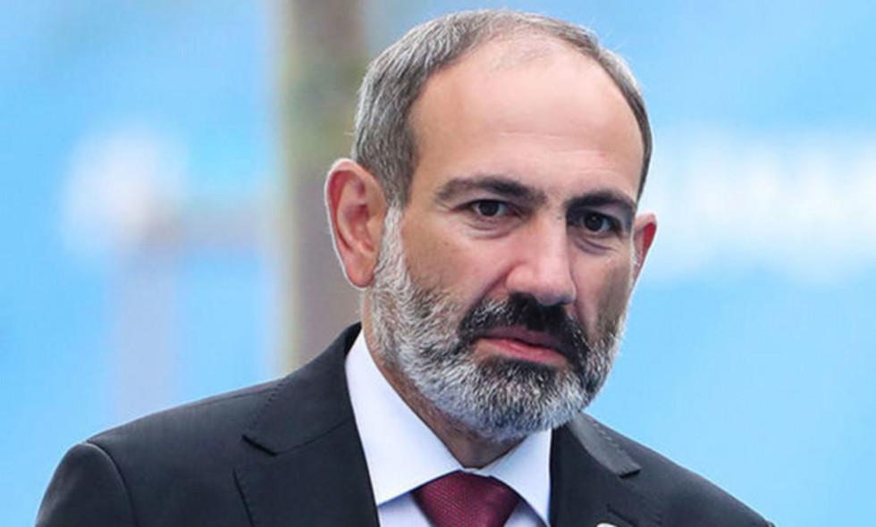 Никол Пашинян – Непонятно, почему союзники Армении продают оружие Азербайджану