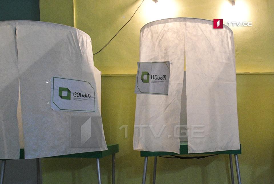 Իսանիի շրջանում նախագահական ընտրությունների երկրորդ փուլին արդեն քվեարկել է 8 129 ընտրող