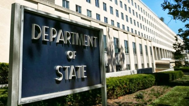 US Department of State - United States looks forward to working with President-elect Salome Zurabishvili