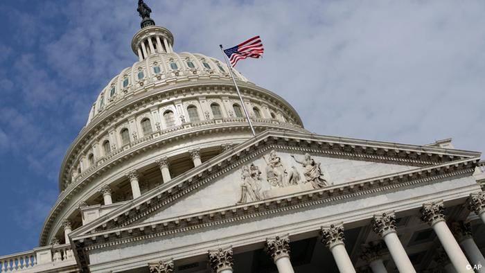 Сенат США принял резолюцию, осуждающую провокационные действия России в Керченском проливе