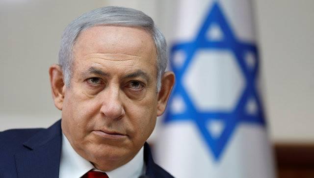 Իսրասելի ոստիկանությունը տվել է Բենյամին Նեթանյահուի և իր կնոջը մեղադրանք առաջադրելու երաշխավորություն