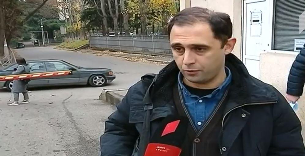 თბილისში სპეცოპერაციისას დაკავებულ შვიდ პირს ბრალს დღეს წარუდგენენ