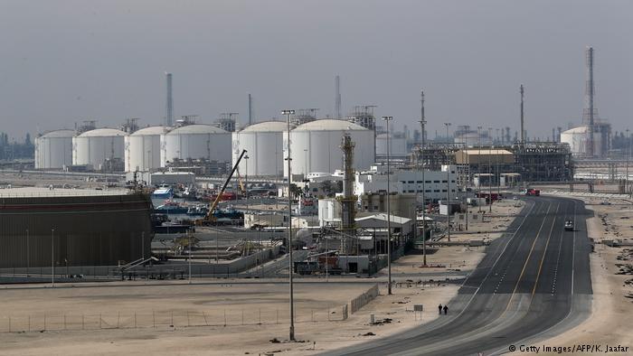 Катар планирует выйти из Организации стран-экспортеров нефти