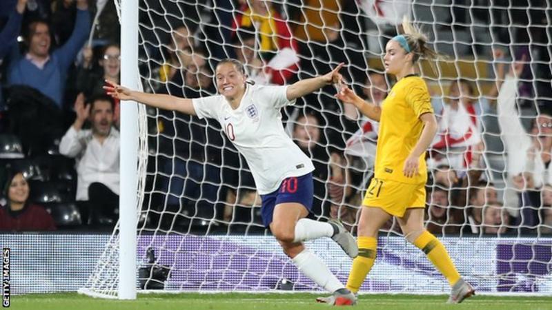 2021 წლის ევროპის ჩემპიონატი ქალთა შორის ინგლისში გაიმართება