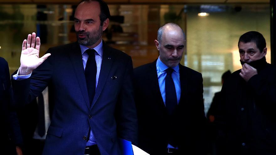 Ֆրանսիայի կառավարությունը հայտարարել է վառելիքի գնի աճի 6-ամսյա սառեցում