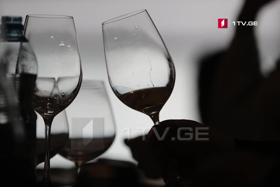 Export of Georgian wine to Europe and US increased
