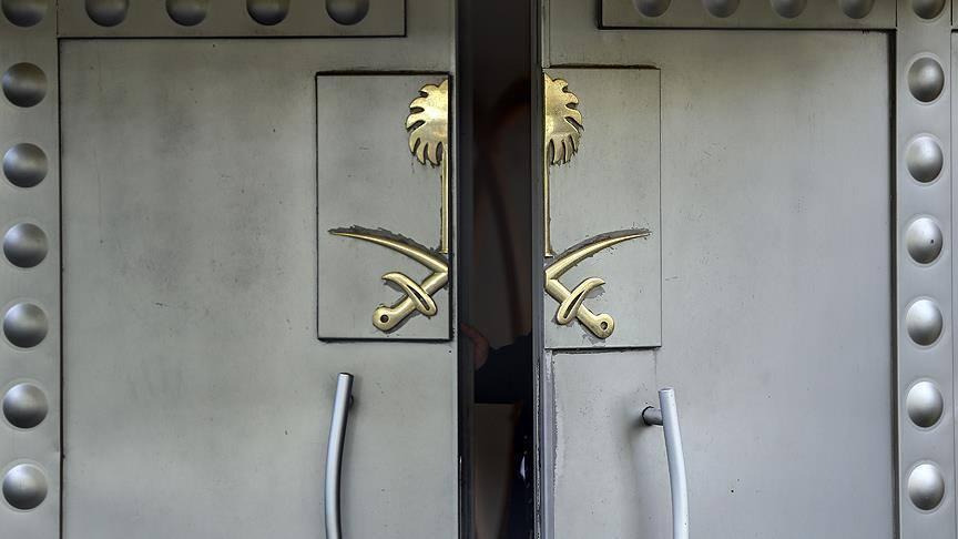 თურქეთმა ჯამალ ხაშოგის მკვლელობის გამო, საუდის არაბეთის ორ ყოფილ მაღალჩინოსანზე ძებნა გამოაცხადა