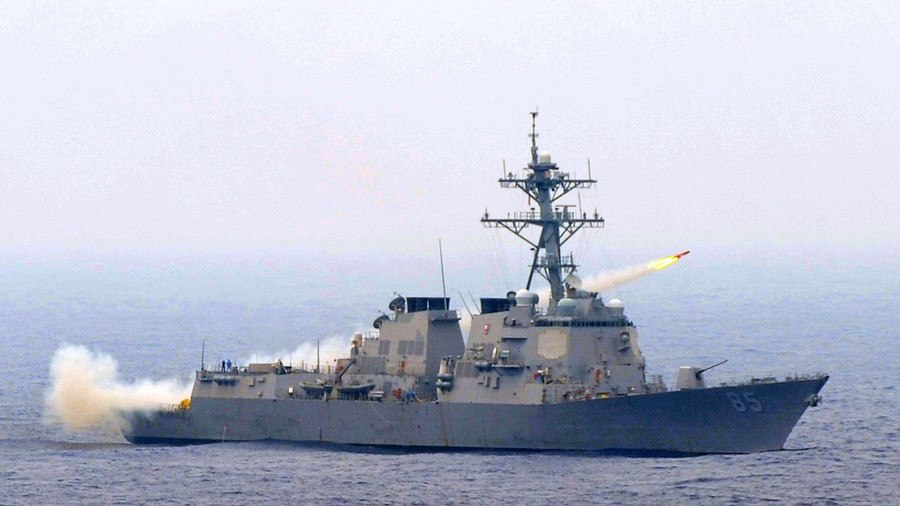 CNN - US has begun making the necessary preparations to sail a warship into the Black Sea