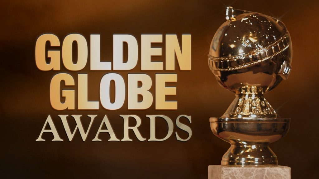 Viewers can watch Golden Globe nominations live on the First Channel's website