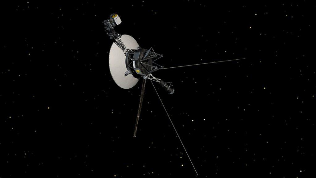 დღეს საღამოს NASA ხომალდ Voyager 2-ის შესახებ დიდ სიახლეს გაგვაცნობს