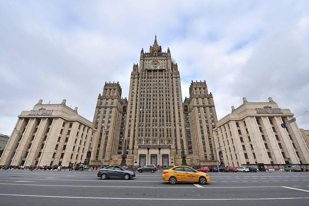 რუსეთის საგარეო უწყებაში აცხადებენ, რომ ადამიანის უფლებების თემა არ უნდა იყოს გამოყენებული სხვა სახელმწიფოების შიდა საქმეებში ჩარევის საბაბად