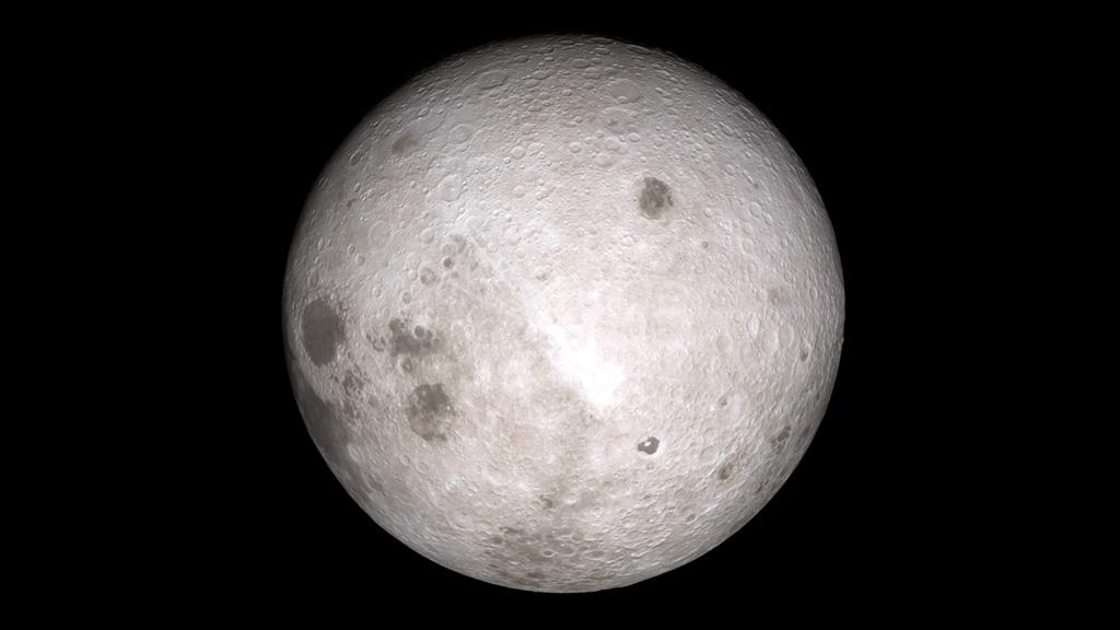 ჩინეთმა მთვარის ბნელ მხარეს ხომალდი გაუშვა