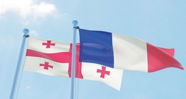 Georgian Embassy in France warns Georgian citizens