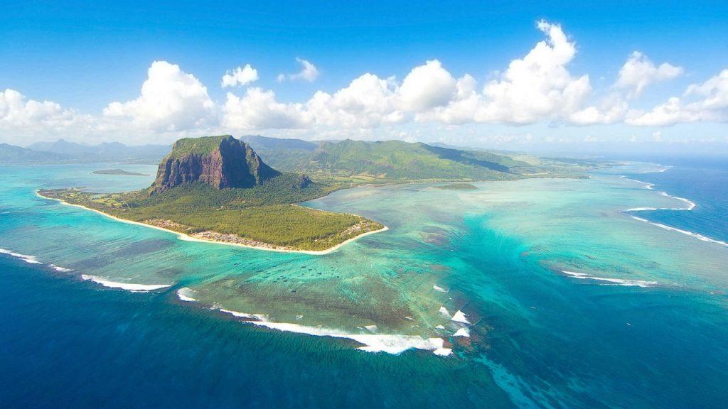 კუნძული, რომელიც ელექტროენერგიას ადგილობრივი მცენარისგან აწარმოებს