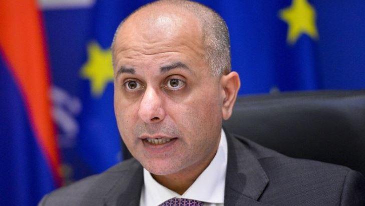 ევროპარლამენტარი საჯად კარიმი- საქართველოში მიმდინარე რეფორმები არის ქვეყნის პროგრესის დემონსტრირება