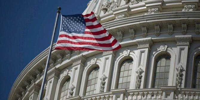 აშშ-ის კონგრესში დღეს ორი პალატის ერთობლივი სხდომა გაიმართება, სადაც აშშ-ის საპრეზიდენტო არჩევნების შედეგები უნდა დაამტკიცონ