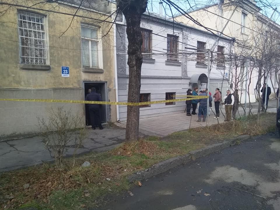 გორში, საცხოვრებელ სახლში 24 წლის ახალგაზრდა გარდაცვლილი იპოვეს