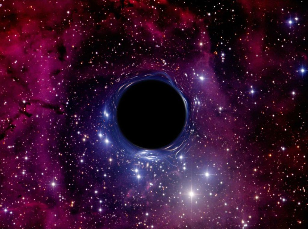 რატომ არ ჭამენ შავი ხვრელები მთელ სამყაროს - წამყვანი ფიზიკოსის ახალი პასუხი