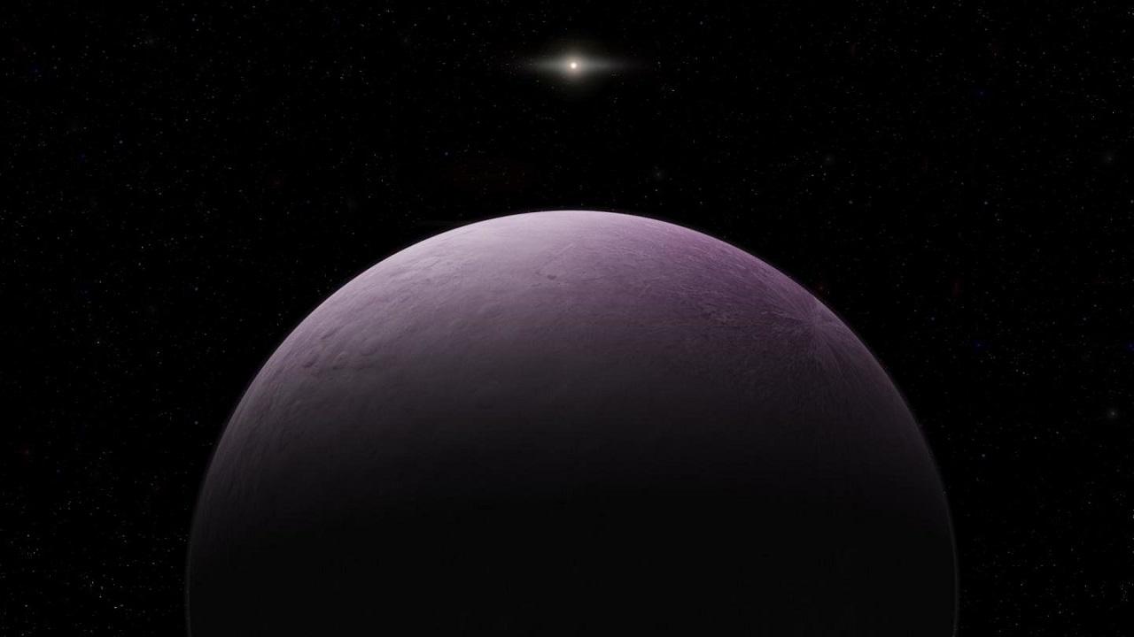 მზის სისტემაში ყველაზე შორეული ჯუჯა პლანეტა აღმოაჩინეს