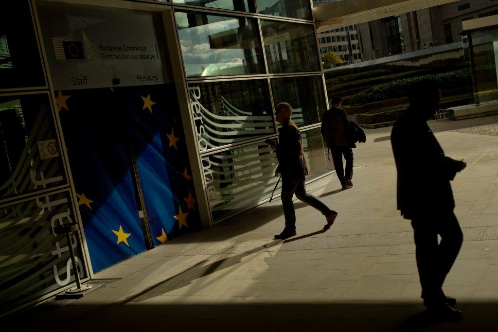 New York Times -ევროპელი დიპლომატების მიმოწერა ჰაკერების ხელში აღმოჩნდა