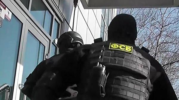В России задержали украинского консула в Санкт-Петербурге