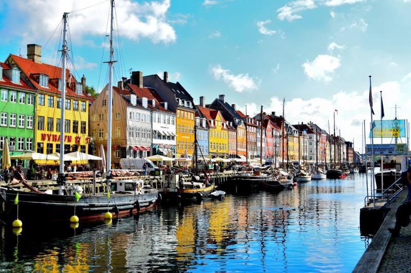 საქართველოდან თავშესაფრის მაძიებელთა რიცხვი დანიაში გაიზარდა, ისლანდიაში კი, შემცირდა