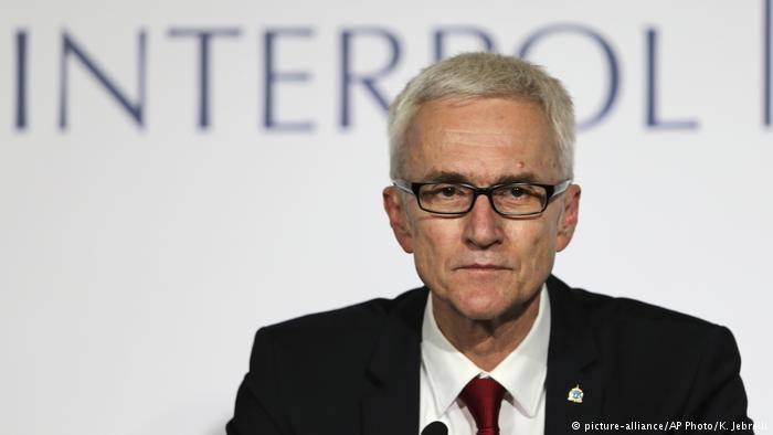 ინტერპოლისგენერალური მდივანი მსოფლიოს ტერორიზმის ახალი ტალღის შესახებ აფრთხილებს