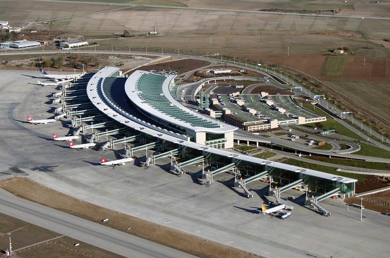 Turkish Airlines starts implementing Ankara-Tbilisi direct flights
