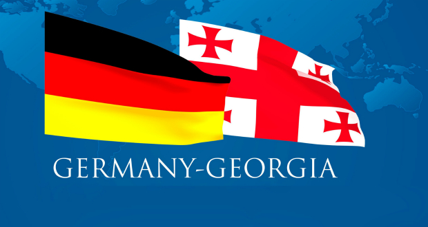Almaniya NATO-Gürcüstan paketi üçün maliyyə yardımı göstərəcək