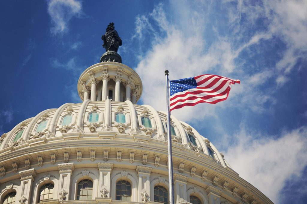 აშშ-ის მთავრობამ მუშაობა ნაწილობრივ დროებით შეაჩერა, რადგან ახალ ბიუჯეტს ვერ ამტკიცებენ