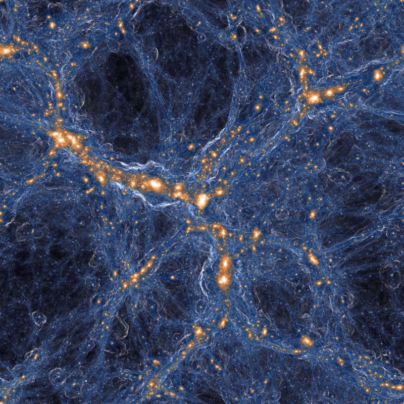 აღმოჩენილია დიდი აფეთქების ნარჩენი უიშვიათესი, ხელუხლებელი ღრუბელი