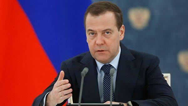 """რუსეთის მთავრობა ამტკიცებს, რომ დიმიტრი მედვედევის """"ტვიტერს"""" ჰაკერები თავს დაესხნენ"""